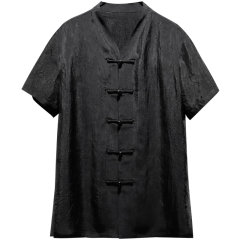guixin/归心 男装 男士衬衫 男士短袖衬衫 200203027图片