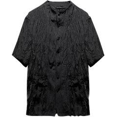 guixin/归心 男装 男士衬衫 男士短袖衬衫 200201016图片