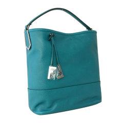 【包税】Fendi/芬迪  女士小牛皮包袋logo标识手提包单肩包图片