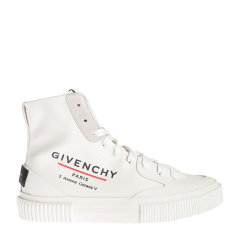 Givenchy/纪梵希 20春夏 印花 时尚 休闲运动鞋 10797图片
