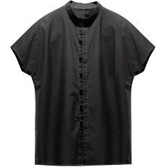 guixin/归心 男装> 男士衬衫 男士短袖衬衫 200203015图片