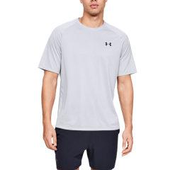 Under Armour 安德玛 2020年春夏新品 UA Tech男子短袖T恤 1345317图片