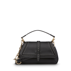 LANCEL/兰姿法国小众品牌包DIANE新款流行挎包女牛皮革单肩斜挎背包A1064810TU图片