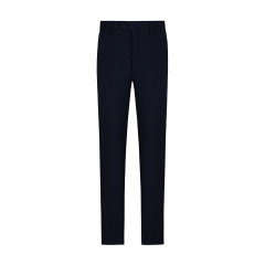 TOMBOLINI/东博利尼Men's Suit Pants2020春夏新品绵羊毛套西裤子XBD51005UBBA图片