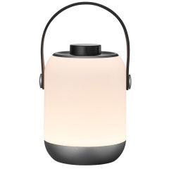 Paulmann/德国柏Clutch充电小台灯 简约现代卧室床头户外手提装饰台灯图片