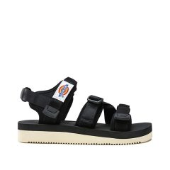 Dickies 男鞋2019新款夏季女韩版防滑潮流百搭沙滩鞋凉鞋情侣款182M50LXS14图片