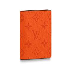 Louis Vuitton/路易威登 新款 爆款 口袋钱夹图片