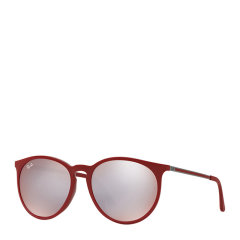 Ray-Ban/雷朋 简约 复古 轻携 男女款 太阳镜 彩膜 反光 渐变 镜片 墨镜 眼镜 RB4274F 57mm RayBan 雷朋图片