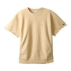 【顺丰发货】日版 CHAMPION冠军 马卡龙色T恤 小C LOGO 男女同款 运动短袖 时尚休闲 2020新品图片