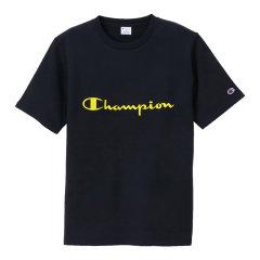 【顺丰发货】日版 CHAMPION 冠军T恤 草写LOGO 男女同款 运动短袖 百搭休闲图片