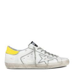 GOLDEN GOOSE DELUXE BRANDGGDB 男士白色牛皮超级明星休闲鞋运动鞋低帮板鞋小脏鞋小白鞋男鞋 多色可选图片