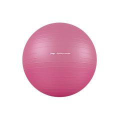 李宁LI-NING瑜伽球防爆加厚普拉提球大龙孕妇分娩助产球专用瑜珈健身减肥球图片
