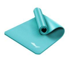 李宁LI-NING 加厚加宽瑜伽垫健身运动女加长防滑男瑜珈垫子初学者地垫家用图片