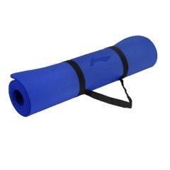 李宁TPE 瑜伽垫男健身垫地垫家用女加宽加厚加长运动仰卧起坐训练图片