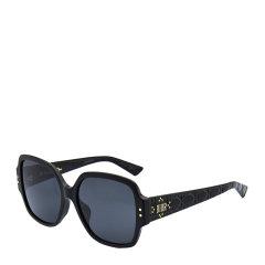 DIOR/迪奥 复古 摩登 板材 大框 铆钉 女士 太阳镜 墨镜 眼镜 LADYDIORSTUDS5F 57mm DIOR 迪奥图片