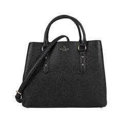 Kate Spade/凯特·丝蓓女款时尚潮流拉链购物包单肩手机托特包(牛皮革 ) WKRU537图片
