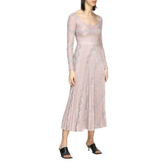 M MISSONI/M MISSONI 20年春夏 百搭服装 女性 女士连衣裙 2DG00281 2J001V L301G图片