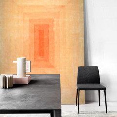 佳布尔艺术地毯能量光环简约方毯图片