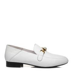 【国内现货】2020春夏新款 EVER UGG/EVER UGG 女式平跟珍珠乐福鞋图片