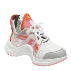 【国内现货】 2020春夏新款 DK UGG/DK UGG 厚底弓形底老爹鞋 女式运动鞋图片