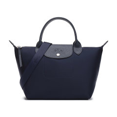 Longchamp/珑骧 LE PLIAGE NEO系列小号短柄手提单肩斜挎包织物/配皮1512图片