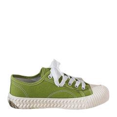 【国内现货】 2020春夏新款 DK UGG/DK UGG 女式平底鞋 饼干帆布鞋图片