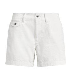 POLO RALPH LAUREN女装20年春夏奇诺短裤21406短裤RL21406图片