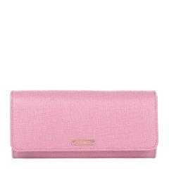 【包税】Fendi 芬迪 女士牛皮时尚压纹长款钱包图片