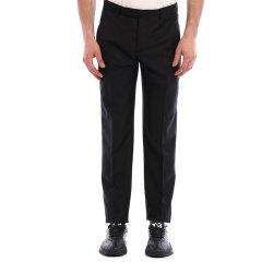 Dior Homme/迪奥桀傲 20年春夏 服装百搭 男性 男士休闲裤 013C120 A3226 C900图片