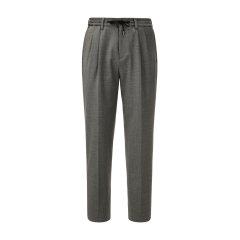 ALLEGRI_《Tropical系列》 舒适 露踝休闲裤图片