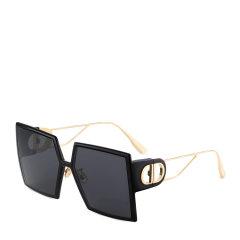 【杨颖同款】DIOR/迪奥(Angelbaby2021春夏成衣系列)(现代感外形设计)(夺目的椭圆形装饰)(精致奢华中释放性感魅力)女式墨镜眼镜眼镜30MONTAIGNE图片