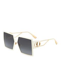 【杨颖同款】DIOR/迪奥(Angelbaby2020春夏成衣系列)(现代感外形设计)(夺目的椭圆形装饰)(精致奢华中释放性感魅力)女式墨镜眼镜眼镜30MONTAIGNE图片