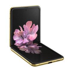 SAMSUNG/三星 Galaxy Z Flip(SM-F7000)超感官灵动 折叠屏图片