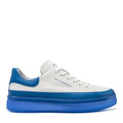 【20春夏】Sze/Sze 牛皮 男士时尚撞色超轻休闲鞋运动鞋板鞋 小白鞋508M030图片