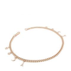 Pinko/品高【20春夏新款】女士时尚月亮星星装饰替换包链链条1P21PZ多色可选图片