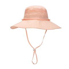2020春夏新品法国LAFUMA乐飞叶女士户外垂钓防风防紫外线渔夫帽子LEHE0EC55图片