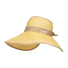 法国LAFUMA乐飞叶女士户外百搭遮阳防晒渔夫帽沙滩帽子LEHE0EC61图片