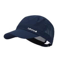 2020春夏新品法国LAFUMA乐飞叶户外男女防风遮阳防晒军帽鸭舌帽子LEHE0EC23图片