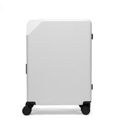 alloy/alloy MyWay系列 拉杆箱男女通用行李箱万向轮-05(铝框版)20寸(方版)/24寸[材质:PC/ABS,[适用人群:女士,男士]图片