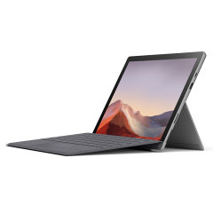 微软 Surface Pro 7 二合一平板笔记本电脑 | 12.3英寸 第十代酷睿i5 8G图片