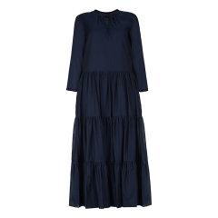 S'max mara/S'max mara 20年春夏 服装百搭 女性 蓝色 女士连衣裙 AROLD_030图片