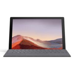 微软 Surface Pro 7 二合一平板笔记本电脑 | 12.3英寸 第十代酷睿i7 16G图片