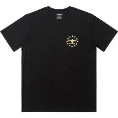 【2020新款】BOY LONDON 韩国直邮 时尚运动短袖T恤 男女同款 B02TS1506U图片