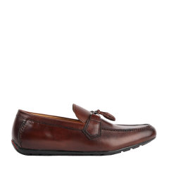 QUARVIF/QUARVIF 男士休闲运动鞋 时尚休闲男士乐福鞋 男鞋QMG91011图片