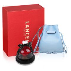 LANCEL/兰姿 限定礼盒款 LE HUIT系列经典款 小号水桶包 A07111G9TU 女款 牛皮革图片