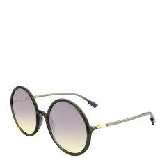 DIOR/迪奥 王子文 明星同款 圆框 板材 大框 太阳镜 渐变色 镜片 墨镜 眼镜 SOSTELLAIRE3 59mm DIOR 迪奥图片