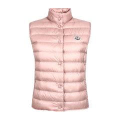 【20新款】Moncler/蒙克莱  女士时尚立领修身短款羽绒服马甲背心 1A10200 53048 999图片