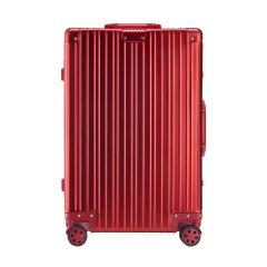 ELLE/ELLE中性款式 高端铝镁合金硬箱 全铝拉杆箱ELDL5518-20(20寸)图片