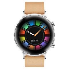 HUAWEI/华为 WATCH GT2(42mm)华为手表 运动智能手表图片