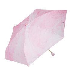 【新品上市】MISS RAIN/MISS RAIN 玫瑰花雨伞晴雨两用黑胶防晒创意太阳伞遮阳伞女创意玫瑰花手柄 五折升级上新 【晨雾玫瑰】 新疆西藏等偏远地区物流停发图片
